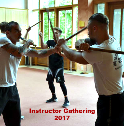 Instructor Gathering 2017