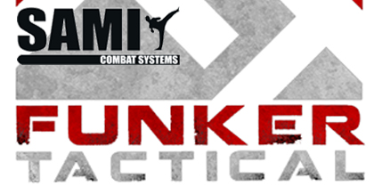 SAMI and Funker Tactical