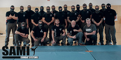 SAMI & COBRA Special Forces