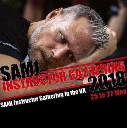 Instructor Gathering 2018