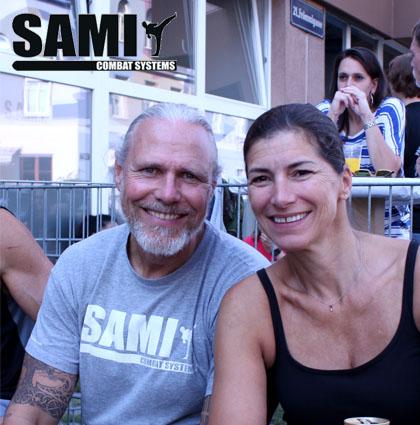 SAMI SUMMER PARTY