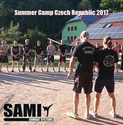 Summer Camp Czech Republic