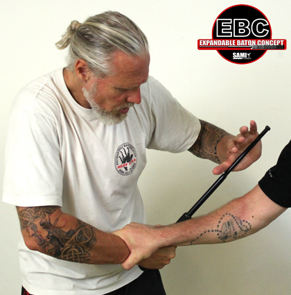 The NEW Instructor course for EBC