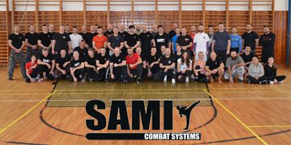 S.D.S. Seminar – SAMI CZECHIA