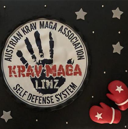 Krav Maga Linz Opening