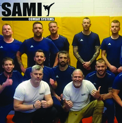 SAMI-X-PRO in Luxembourg